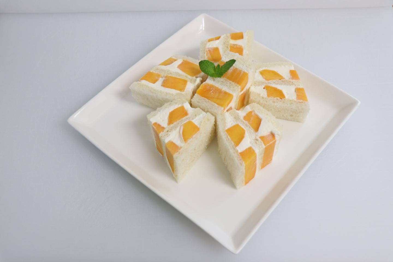 マンゴーサンドサンド