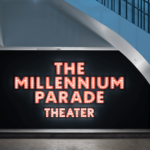 『④映画は、森だwith millennium parade』