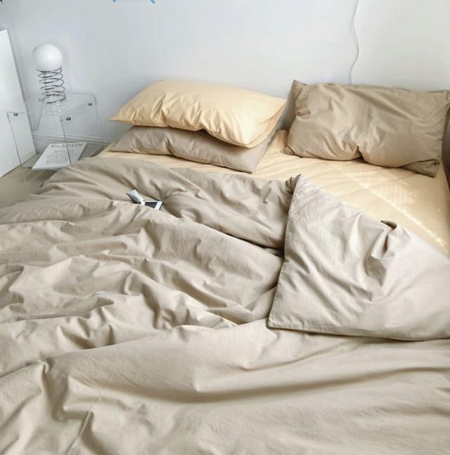 カフェカラーベッド