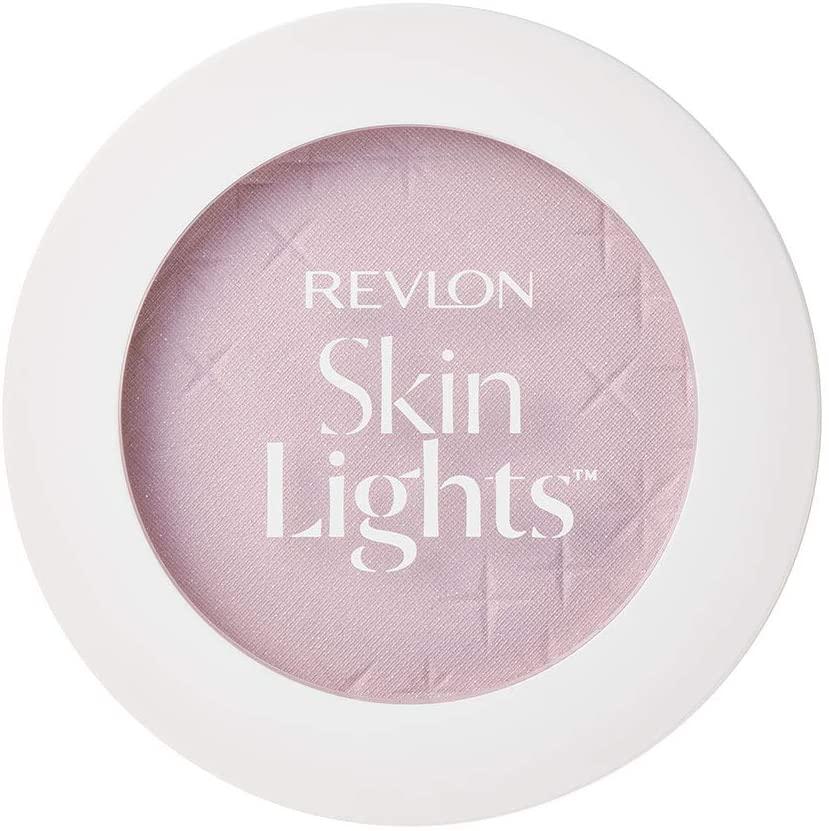『REVLON(レブロン)』の「スキンライト プレスト パウダー N」