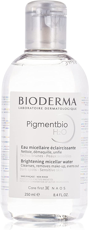 『BIODERMA』の「ピグメンビオ H2O ホワイト」