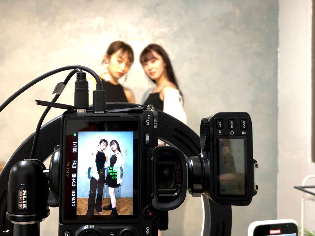 self photo studio「Original」