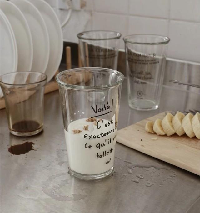 食器洗い前