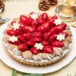 キルフェボン「クリスマスケーキ2021」