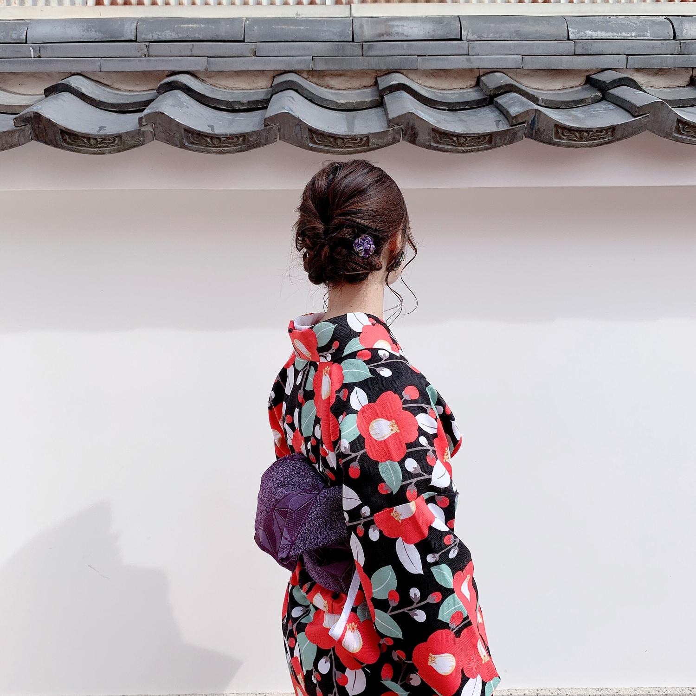 京都 スポット