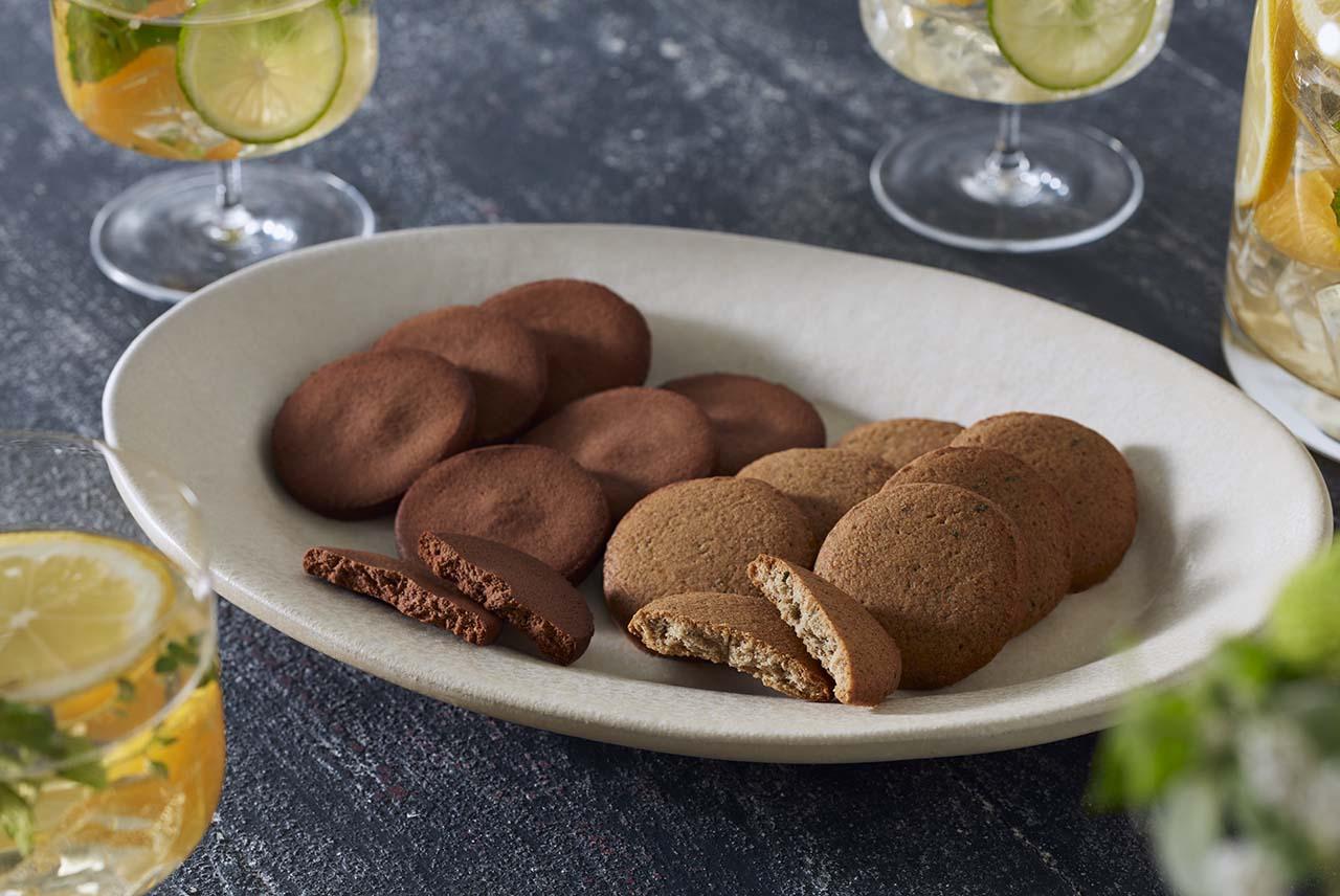 C. TRIA クッキー