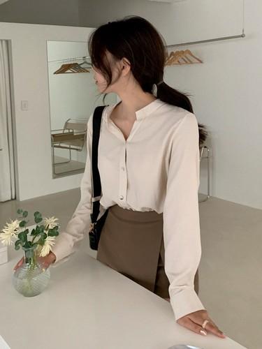 韓国風ファッション