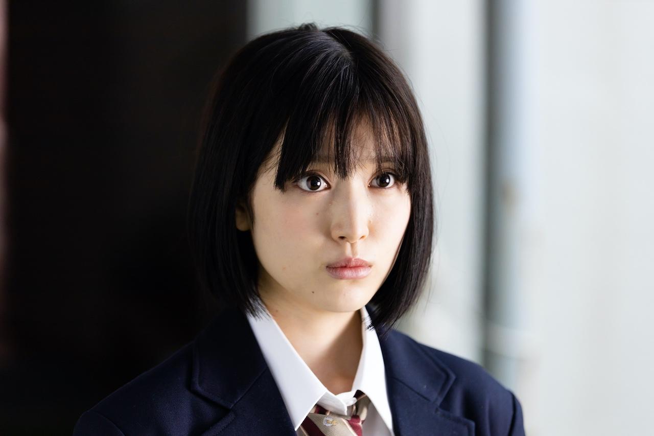 消えた初恋福本莉子さん