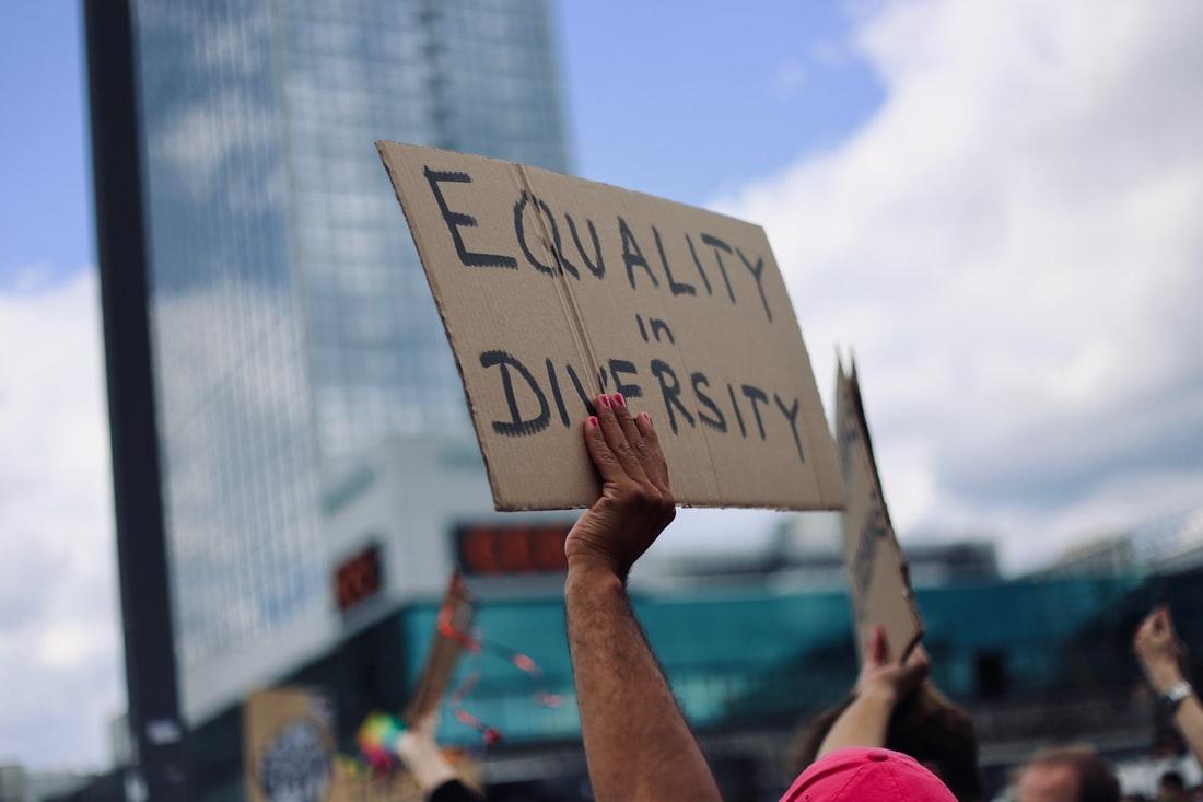 多様性と平等