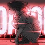 Sony Park展『⑤半導体は、SFだ。with YOASOBI』