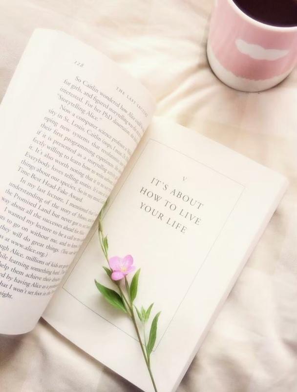 お花と英文