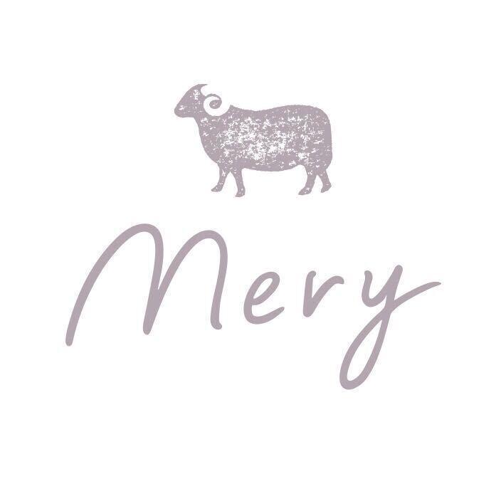 mery ロゴ