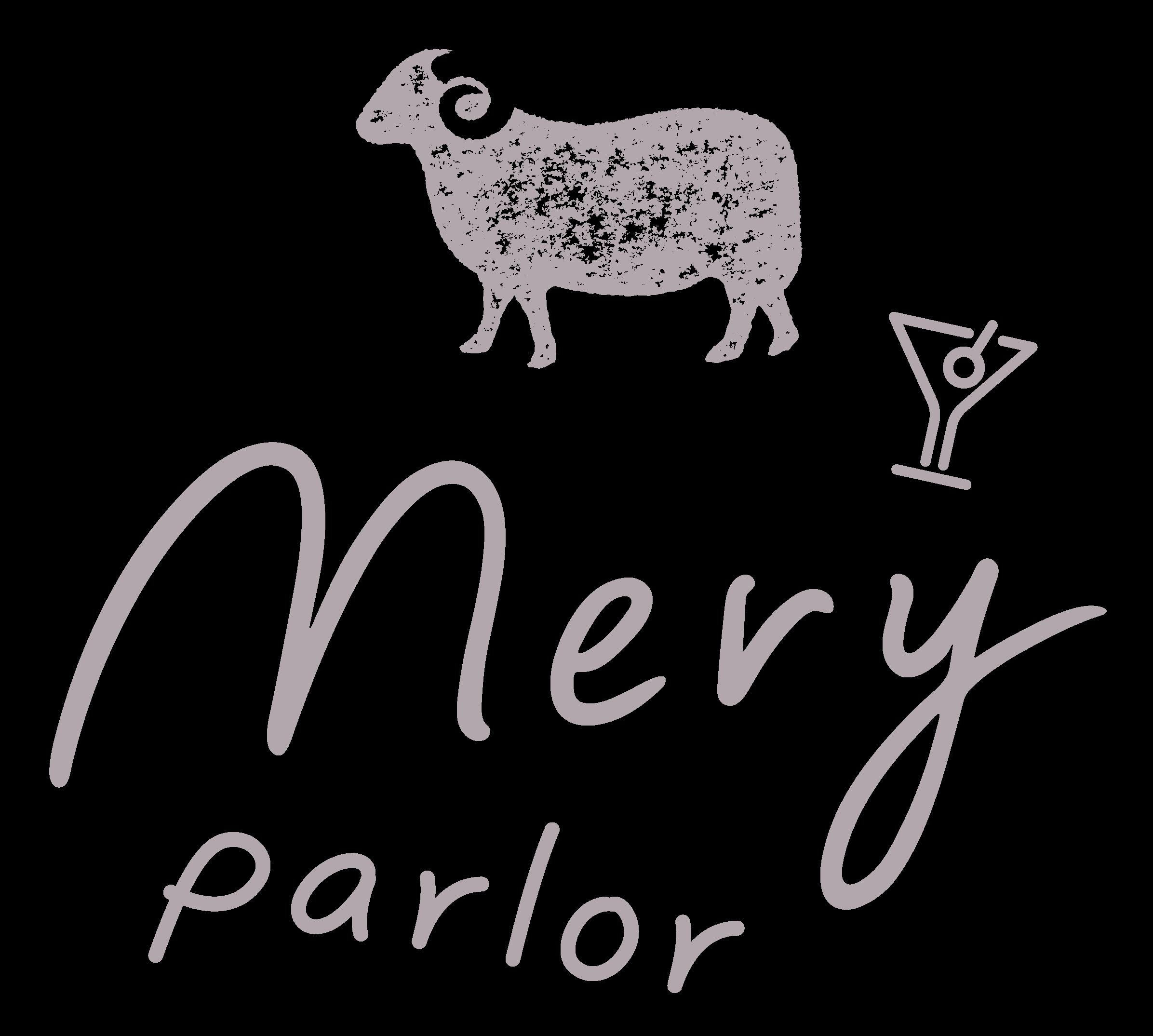 MERYパーラーロゴ